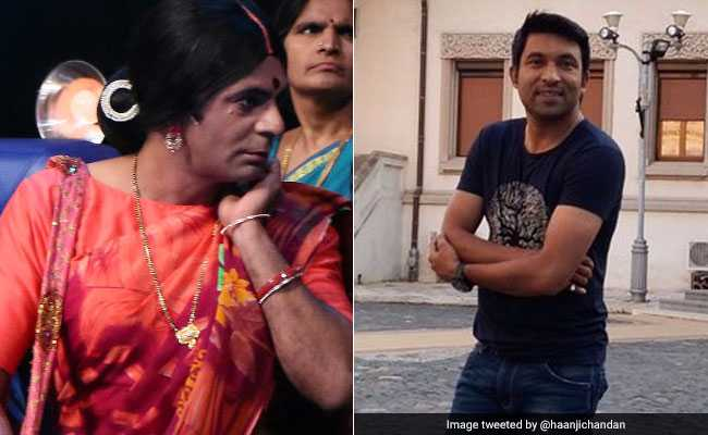 सुनील ग्रोवर ने ट्विटर पर उड़ाई कपिल शर्मा के सबसे करीबी दोस्त की खिल्ली, 'चंदू चायवाले' ने दिया जवाब