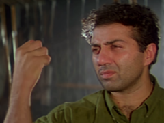 Sunny Deol On His '<i>Dhai Kilo Ka Haath</i>' (And Please Don't Ask Him To Dance)