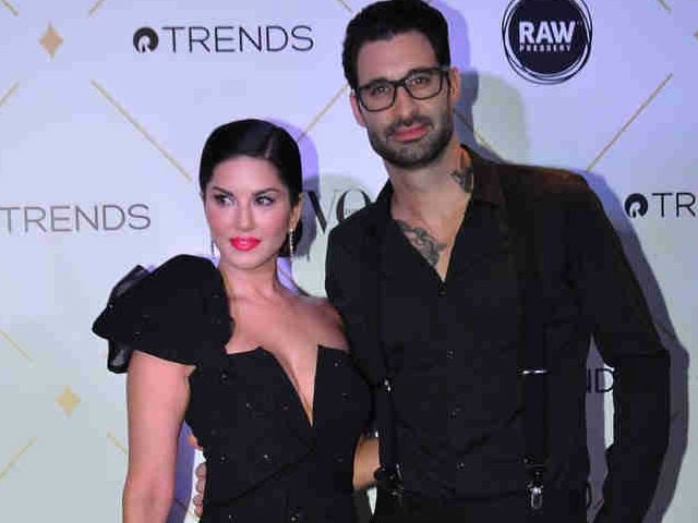 Sunny Leone's Adopted Daughter Was 'Turned Down' By 11 Prospective Parents