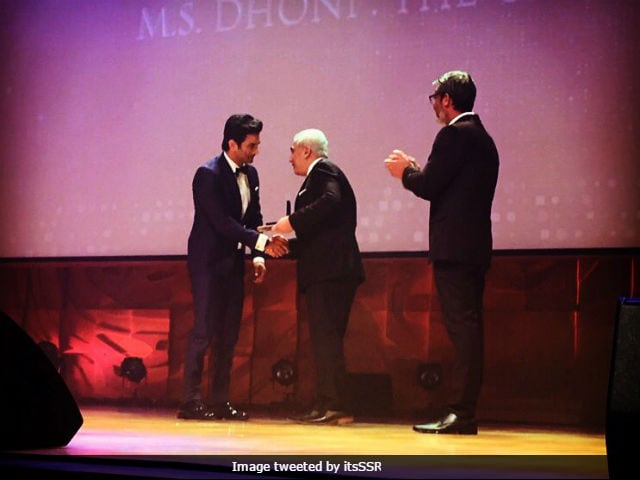 Indian Film Festival Of Melbourne Sushant Singh Rajput Wins Best Actor Complete List Of Winners