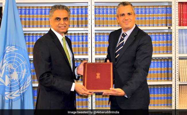 India Ratifies Second Commitment Period Of The Kyoto Protocol
