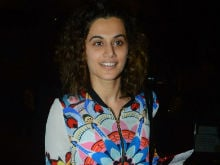 Taapsee Pannu Turns 30, Says She Sets 'Goals Every Birthday'