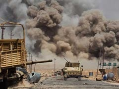 Iraq Retakes Tal Afar And Surrounding Areas From ISIS