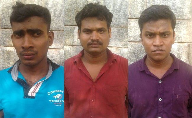 3 Tamil Nadu Cops Arrested For Robbing, Threatening Labourer