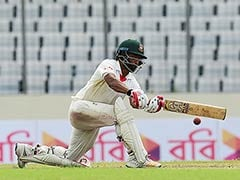 Bangladesh vs Australia: Tamim Iqbal Fined For Poor Conduct