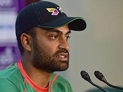 दक्षिण अफ्रीकी दौरे से बाहर हुए चोटिल तमीम इकबाल बीपीएल के शुरुआती मैचों में भी नहीं खेल पाएंगे