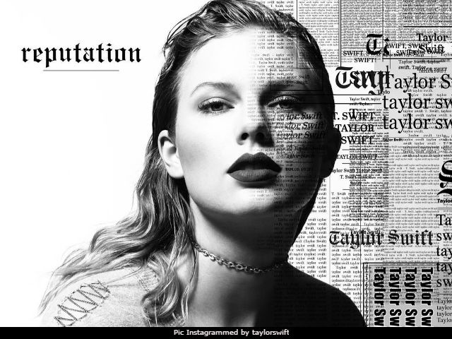 Taylor Swift's New Album Is Actually All About Her Reputation