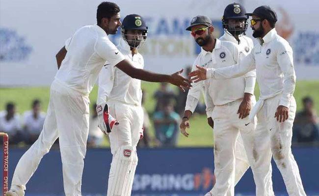 INDvsSL 2nd Test: श्रीलंका के खिलाफ पारी के अंतर से हासिल की गई जीत में ये 5 खिलाड़ी रहे 'हीरो'