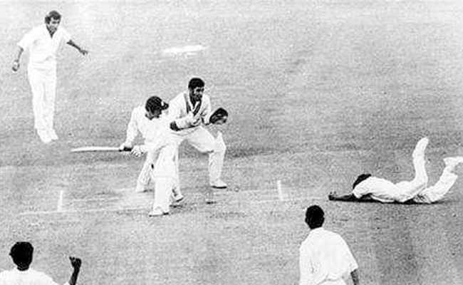 आज़ादी के 70 साल: 1971 की वो टेस्ट सीरीज जिसने टीम इंडिया को एक नई पहचान दी