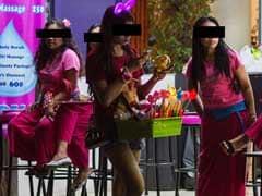 मुंबई, बेंगलुरु के मसाज पार्लरों में बढ़ी थाईलैंड के सेक्स स्लेव्स की मांग