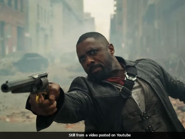 The Dark Tower Movie Review: Even Idris Elba Can't Save This Colourless Film