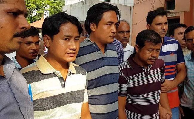 दिल्ली पुलिस के हत्थे चढ़े मणिपुरी उग्रवादी संगठन के तीन सदस्य