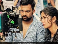 <i>Tiger Zinda Hai</i>: Katrina Kaif, Is It That Difficult To Impress The Director?