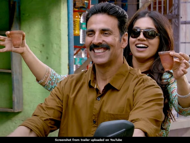 Toilet: Ek Prem Katha Box Office Collection Day 8 - Akshay Kumar's Film Scores 100 Crore Bounty