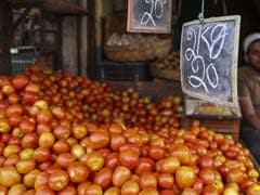 As Prices Soar, A 'State Bank Of Tomato': Foreign Media