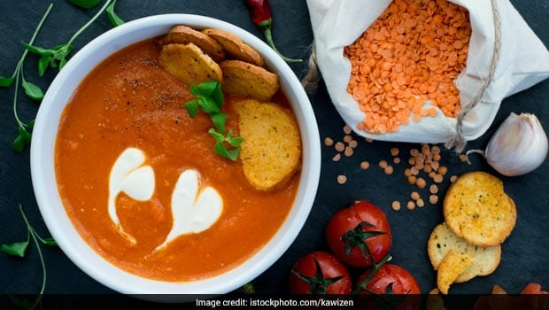 Viral Recipe: This Baked Tomato Soup Is So Delicious And Ready In A Jiffy
