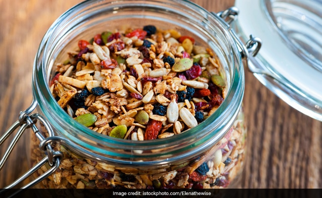 Diabetes: Eating These Crunchy Seeds May Help Manage Blood Sugar Levels