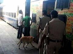 नई दिल्ली रेलवे स्टेशन पर बम की खबर से मचा हड़कंप, सुरक्षा और बढ़ाई गई