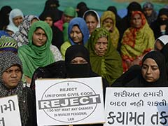 Cleric In UP Issues Fatwa Against Woman Activist Opposing Triple <i>Talaq</i>