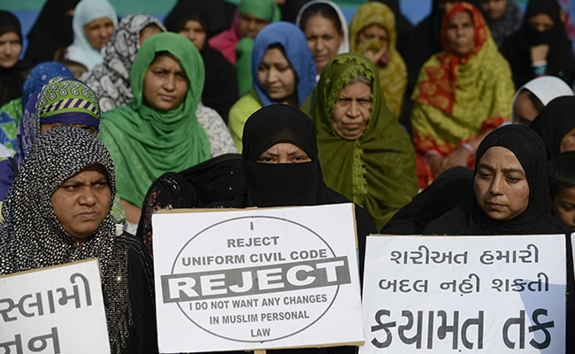 Woman Accuses Husband Of Giving Her 'Triple Talaq'