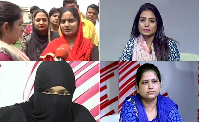 Triple Talaq Verdict Means 5 Petitioners Not Divorced Anymore, Says Lawyer