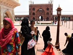 "Muslim Law Body AIMPLB Vows To Remove ""Flaws"" In ""Triple <i>Talaq</i>"" Bill"