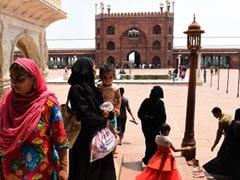 Triple <i>Talaq</i> Ban Will End Sufferings Of Muslim Women: Najma Heptulla
