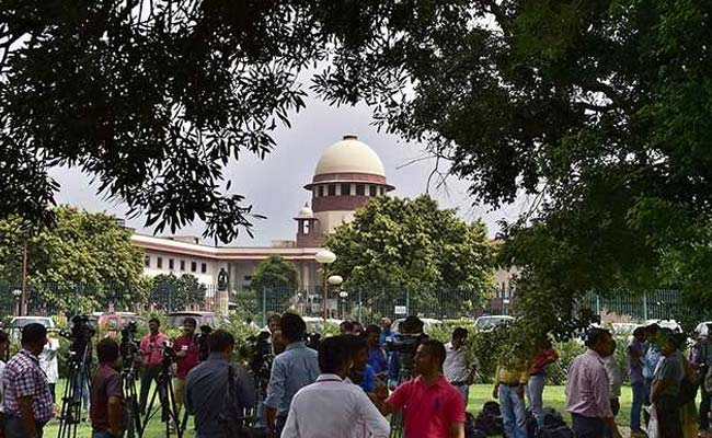 Triple Talaq Unconstitutional, Says Supreme Court In Majority Judgement