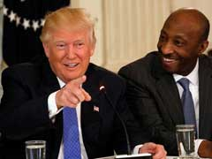 Merck CEO Resigns From Trump Council Over Charlottesville