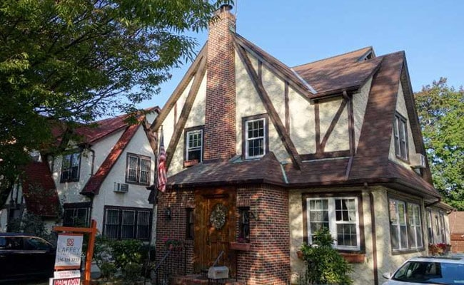 Donald Trump's Childhood Home Listed On Airbnb At $725 A Night