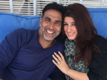 Akshay Kumar Says His Wife Twinkle Khanna's 'Taunts' Stopped After National Award Win