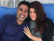 <i>Toilet: Ek Prem Katha</i> - Twinkle Khanna Loved Akshay Kumar's Film. 'Proud Of Mr K,' She Tweets
