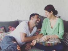 Akshay Kumar's Hilarious Award Speech, Written By Twinkle Khanna, Deserves To Go Viral