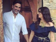 Akshay Kumar's Snow-Capped Birthday Plans Are Pretty Cool