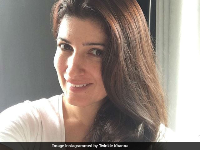 Twinkle Khanna's Post Reminds Us It's Been Quite A Week