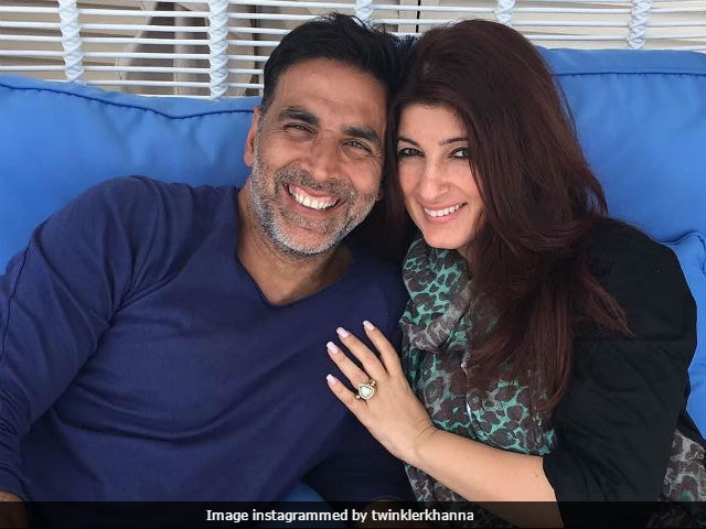 Toilet: Ek Prem Katha - Twinkle Khanna Loved Akshay Kumar's Film. 'Proud Of Mr K,' She Tweets