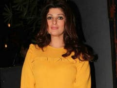 Twinkle Khanna's Tweet After Ram Rahim Verdict Has A Point. 'Well Said,' She's Told