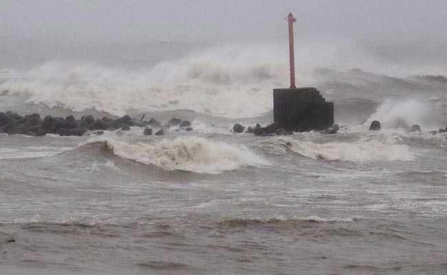2 Dead As Typhoon Noru Approaches Japan