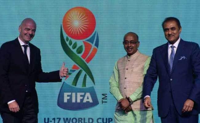 फीफा अंडर-17 विश्वकप : 17 अगस्त से विभिन्न शहरों का सफर शुरू करेगी ट्रॉफी