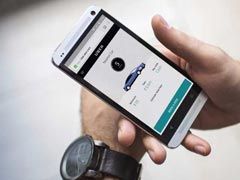 Uber Integrates Unified Payments Interface In Partnership With NPCI