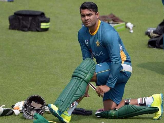 Pakistan Cricketer Umar Akmal Makes Shocking Revelation: Coach Mickey Arthur Abused Me