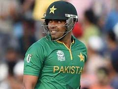 अनुंबध के उल्लंघन के मामले में पीसीबी ने उमर अकमल पर लगाया तीन मैचों के लिए प्रतिबंध