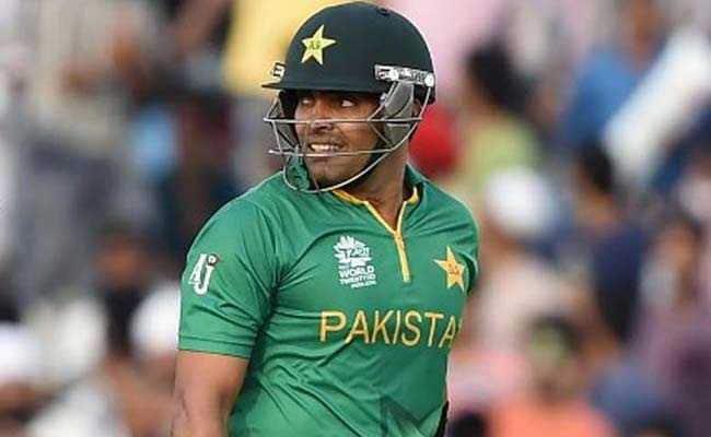 उमर अकमल को दुर्व्यवहार के लिए पीसीबी ने भेजा कारण बताओ नोटिस