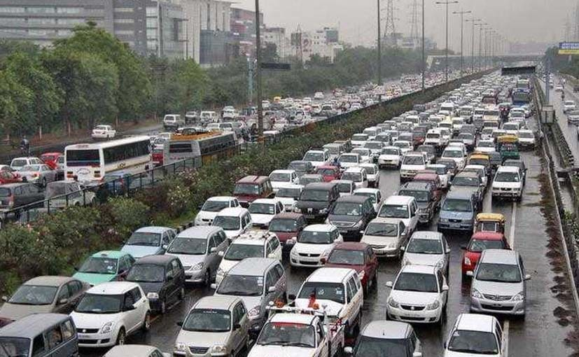SIAM urges the government to ban vehicles more than 15 years old across India