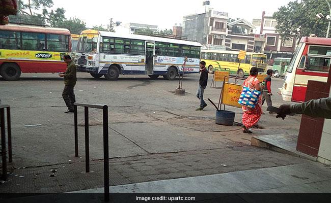 दिल्ली में आईएसबीटी पर हॉर्न बजाने पर लगने लगा जुर्माना
