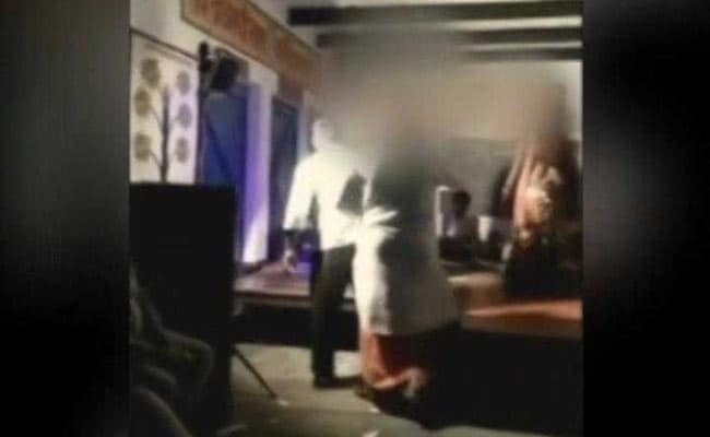 UP Classroom Turned 'Dance Bar' At Night, Students Forced To Clean Up