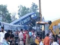 उत्तर प्रदेश में टला बड़ा रेल हादसा, एक ही ट्रैक पर आईं 3 ट्रेन; महज 100 मीटर थी दूरी