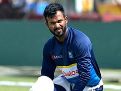 Upul Tharanga To Lead Sri Lanka In ODI Series Against India