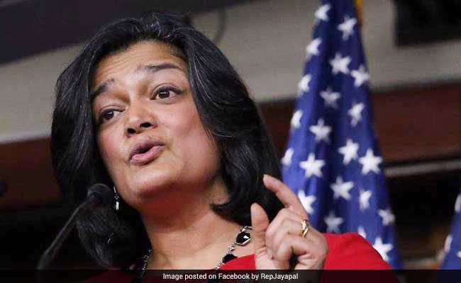 Indian-American Lawmaker Unveils Resolution To Censure Donald Trump