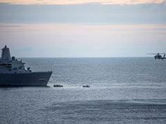 नाव से दूसरे देश की सीमा में घुसने पर 6 चीनी नागरिक गिरफ्तार